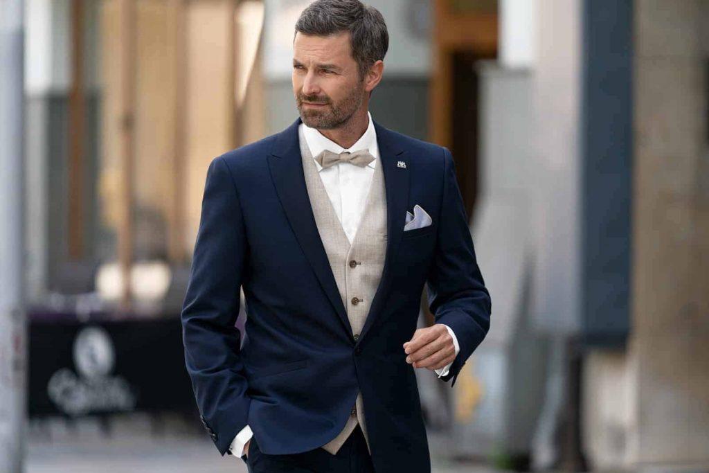 V tomto elegantním outfitu uděláte perfektní dojem například na svatbě